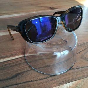 Ray Ban Jackie Ohh tortoise sunglasses
